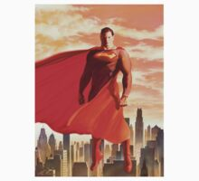 The Man Of Steel by the2ndbest