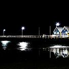Busselton Jetty, WA by mawse