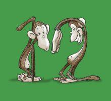 the twelve monkeys Kids Clothes