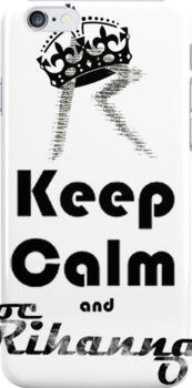 Keep Calm and... by ImMattC