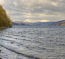 Coniston Water..And A Horseshoe by VoluntaryRanger