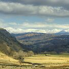 North Of Coniston by VoluntaryRanger
