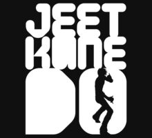 Bruce Lee Jeet Kune Do  by Chris Rozell