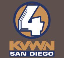 KVWN San Diego by Chris Rozell