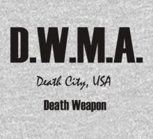 DWMA-Death Weapon by avatarem