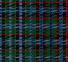 01237 Norwich Moonmist Fashion Tartan Fabric Print Iphone Case by Detnecs2013