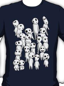 Tree's spirits T-Shirt