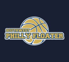 Southwest Philly Floater by fishbiscuit