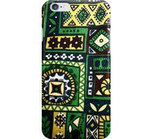 Green Peace  iPhone Case/Skin