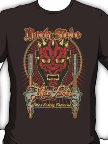 Dark Side Tattoo Parlour T-Shirt