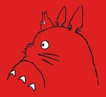 【6800+ views】Totoro II Kids Clothes