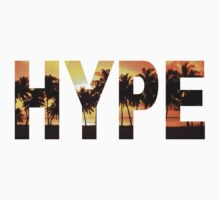 HYPE by eclipseclothing