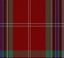 01280 Treacle Sweet Fashion Tartan Fabric Print Iphone Case by Detnecs2013