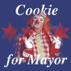 Cookie for Mayor by biddywax