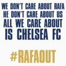 We don't care about Rafa by daanielasm