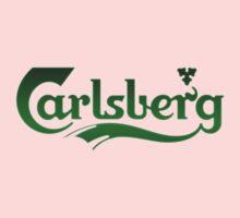 Carlsberg Beer Kids Clothes