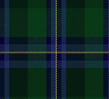 01295 Austin Aloe Fashion Tartan Fabric Print Iphone Case by Detnecs2013