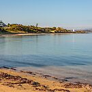 Lagoon Beach, Low Head Tasmania, Australia by fotosic