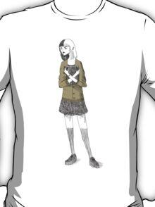 Miss Gorey T-Shirt