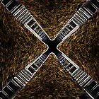 X by BenArney