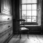 """Waiting by the Window"" by Bradley Shawn  Rabon"
