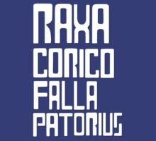 Raxacoricofallapatorius by strawberry93
