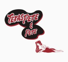 """Texas Pete & Pete"" by Evan Ayres"