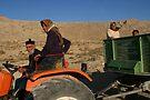 Farmer Family in Cumra by Jens Helmstedt
