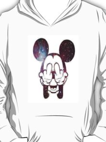 Rated R Mickey  T-Shirt