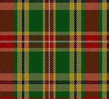 01309 Nashville Knaves Fashion Tartan Fabric Print Iphone Case by Detnecs2013