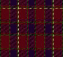 01310 Louisville Lovers Fashion Tartan Fabric Print Iphone Case by Detnecs2013