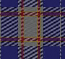 01323 US Merchant Marine Academy Tartan Fabric Print Iphone Case  by Detnecs2013