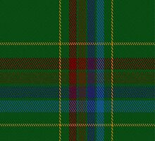 01325 US Sea Bees Military Tartan Fabric Print Iphone Case by Detnecs2013