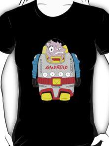 Atomic Krang T-Shirt