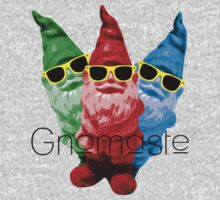 Gnomaste by Proyecto Realengo