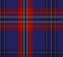 01329 University of Dundee Tartan Fabric Print Iphone Case by Detnecs2013