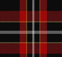 01332 Union Fire Club Pipe and Drums Tartan Fabric Print Iphone Case by Detnecs2013
