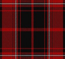 01341 University of Georgia Tartan Fabric Print Iphone Case by Detnecs2013