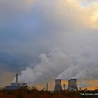 (New) Power station Didcot1 by SLoD
