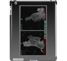 In Like a Lion, Out Like a Lamb iPad Case/Skin