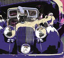 V12 Lagonda by scat53
