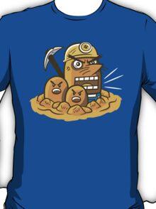Mr. Resettrio T-Shirt