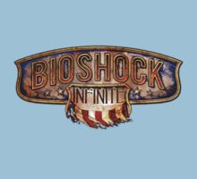 Bioshock Infinite - City in the Sky by jcalardo