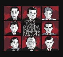 The Mafia Bunch by Ratigan