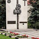 Polish memorial. by FER737NG