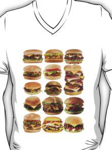 Cheese buger T-Shirt