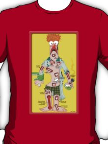 Beaker Operation T-Shirt