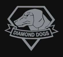 Diamond Dogs by TwinMaster