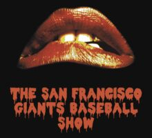 SF Giants Baseball Show by sflassen