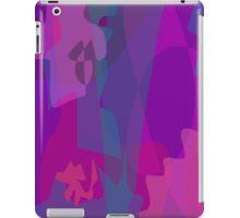 Little Flame iPad Case/Skin